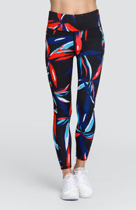 Zainab Leggings - Palm Springs