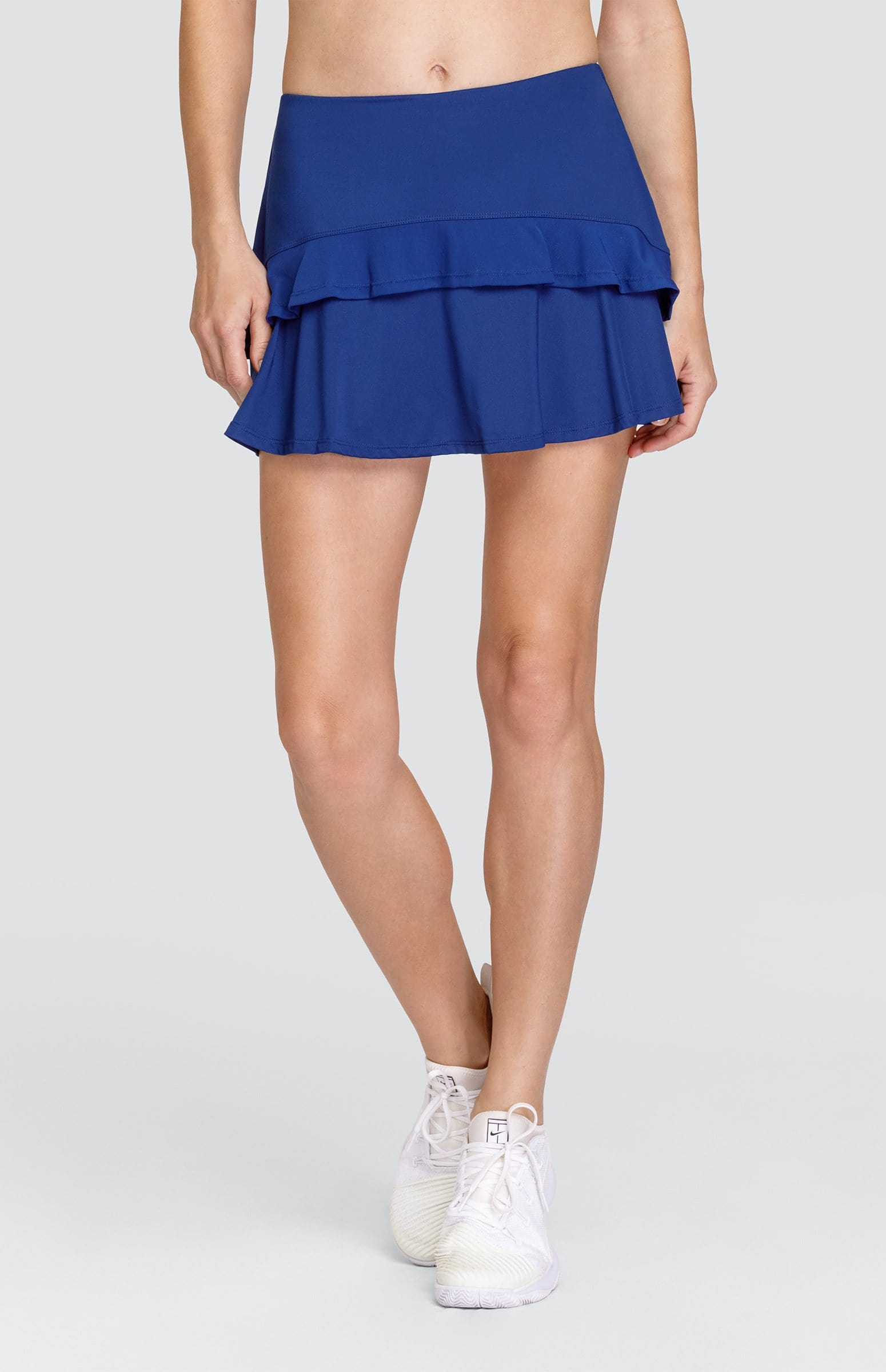 Miranda Skort - Blue Depths - 13.5