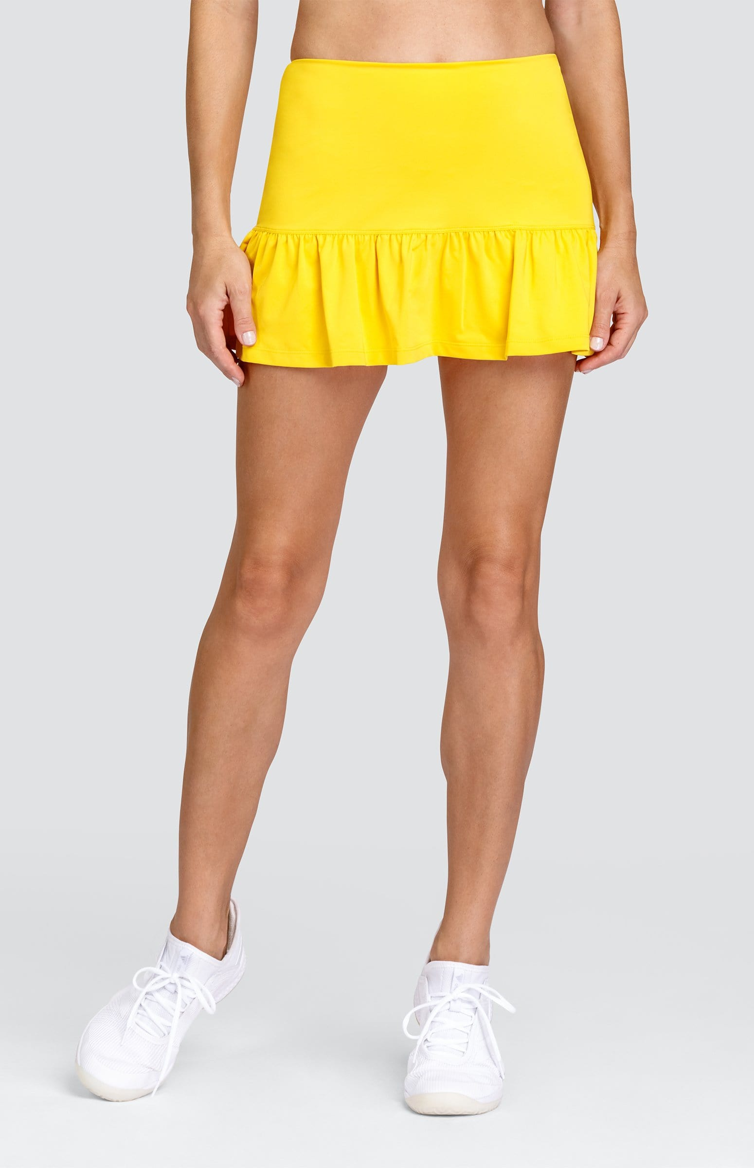 "Margarita Skort - Freesia - 13.5"" Length"