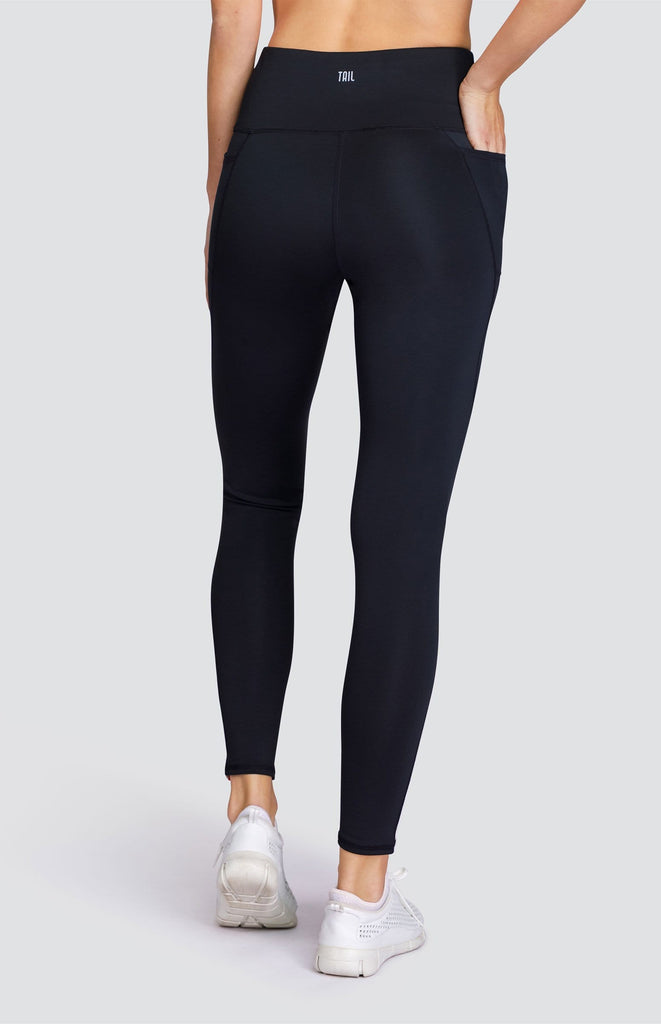 Amia Leggings - Black