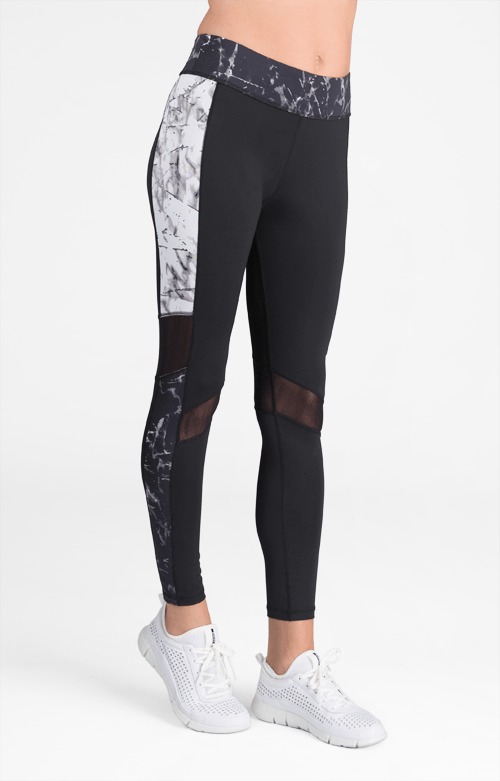 Reese Leggings - Fissure - FINAL SALE