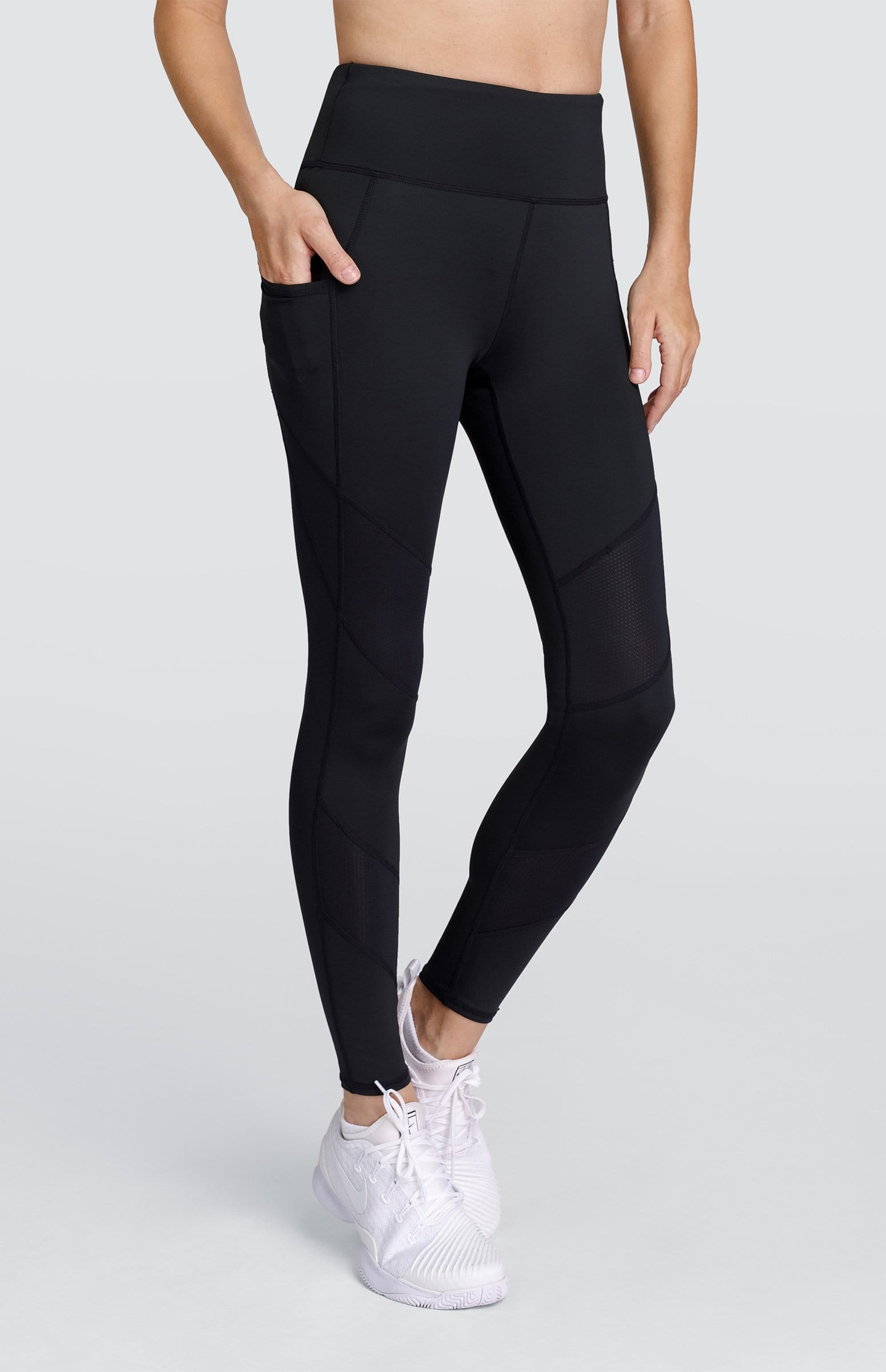 Kennedi Leggings - Black