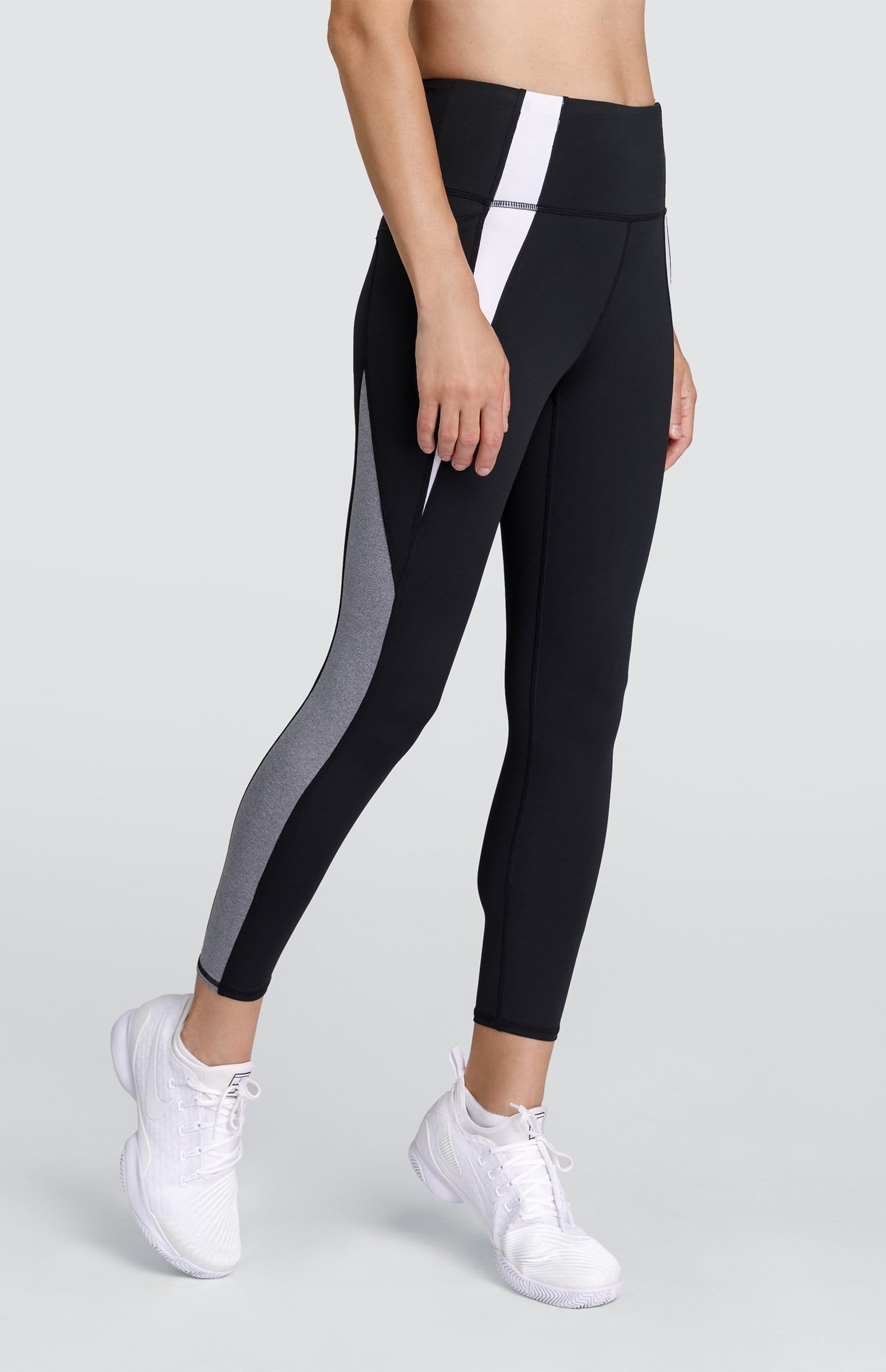 Leia Leggings - Black