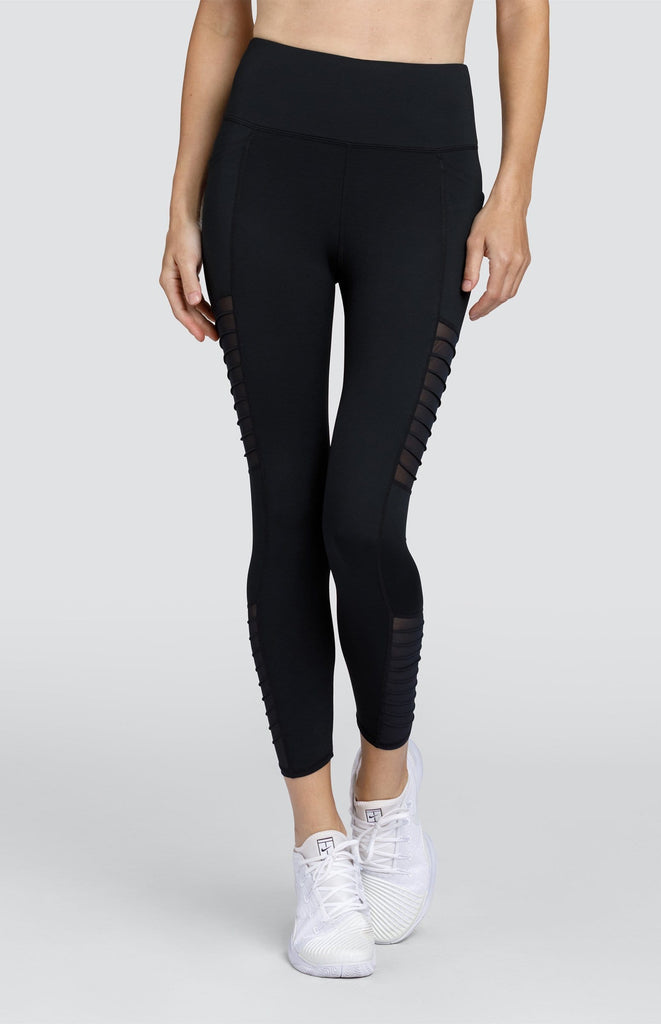 Annalee Leggings - Onyx Black