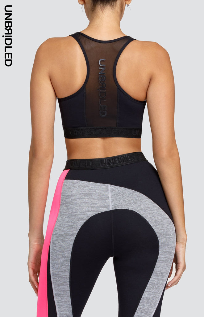Frenchie Sports Bra