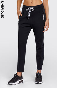 Eleanor Noir Jogger