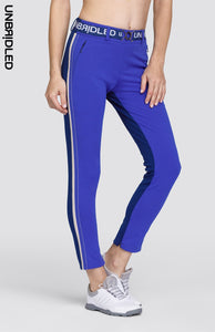 Babe Pant - Medieval Blue