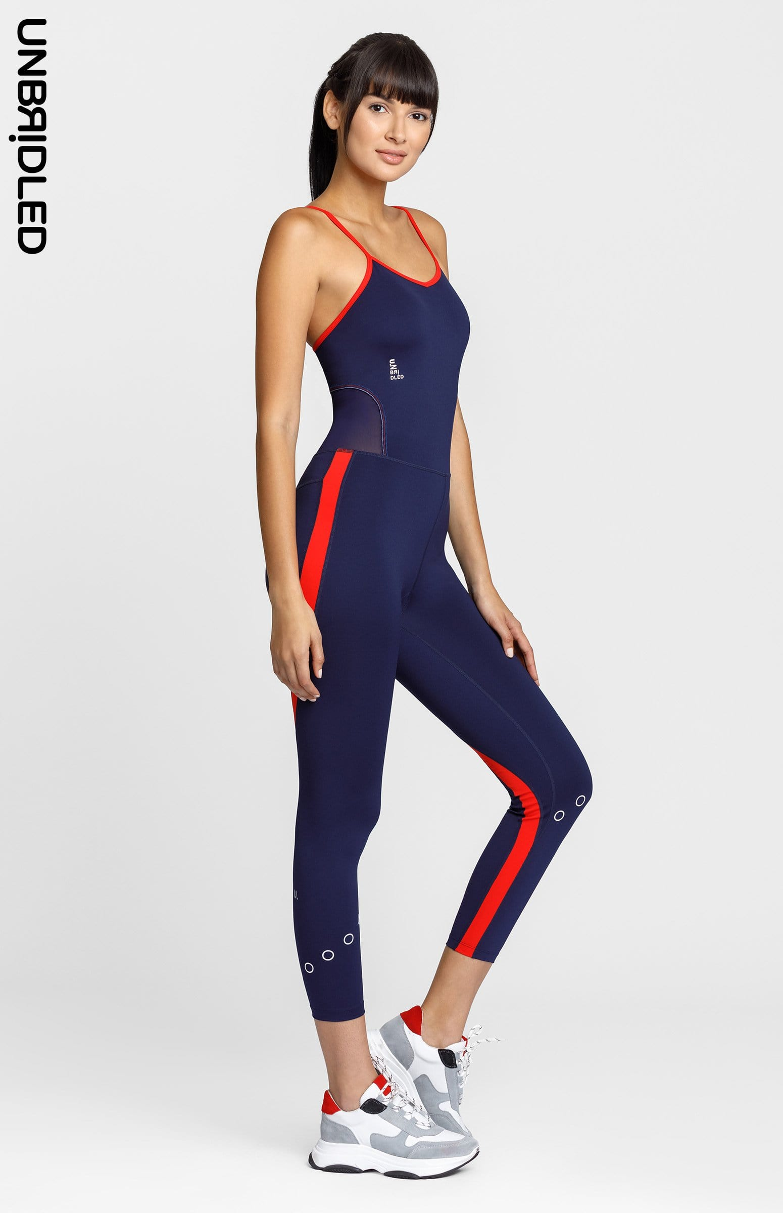 Sophia Performance Jumpsuit