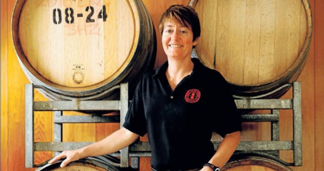 CELINE ROUSSEAU FEATURED IN THE NEWCASTLE FOOD AND WINE PAPER