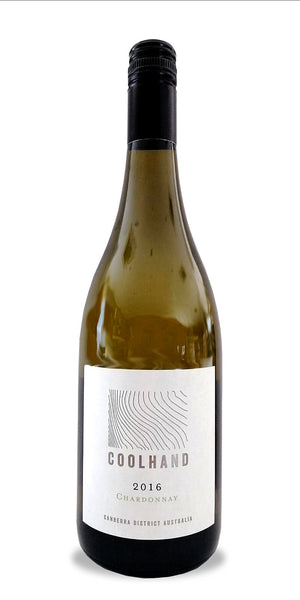 2016 Cool Hand Canberra Chardonnay