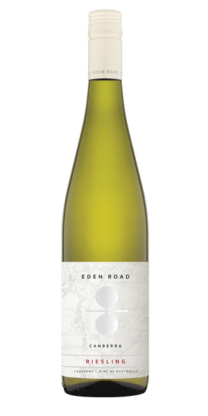 2018 Canberra Riesling