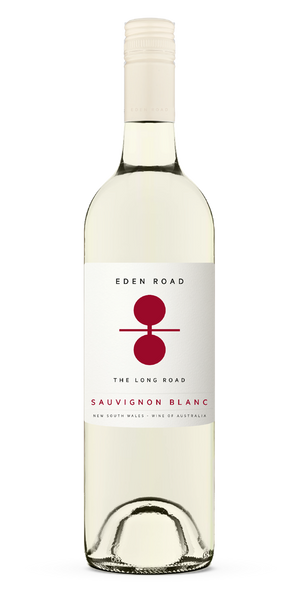 2018 The Long Road Sauvignon Blanc