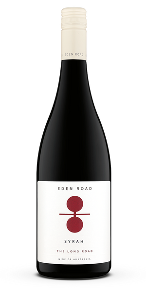 2018 The Long Road Syrah