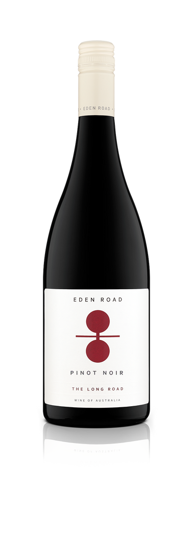 2018 The Long Road Pinot Noir