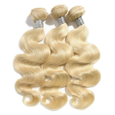 Brazilian Blond Body Wave