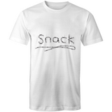 Men's Barbed Wire Snack Staple T-Shirt