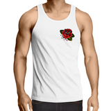Every Rose - Mens Singlet