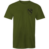 AIR CAV - DOUBLE TAP T-SHIRT