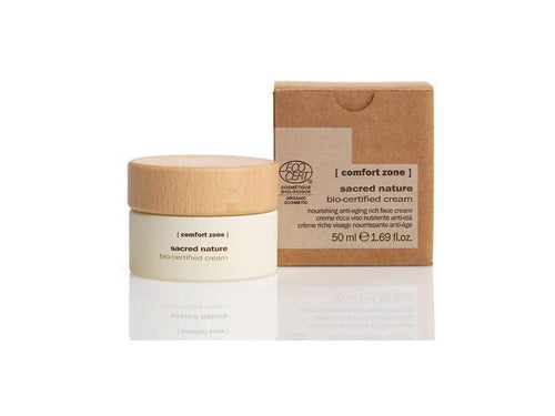 Comfort Zone Sacred Nature Day Cream (Bio-Certified)