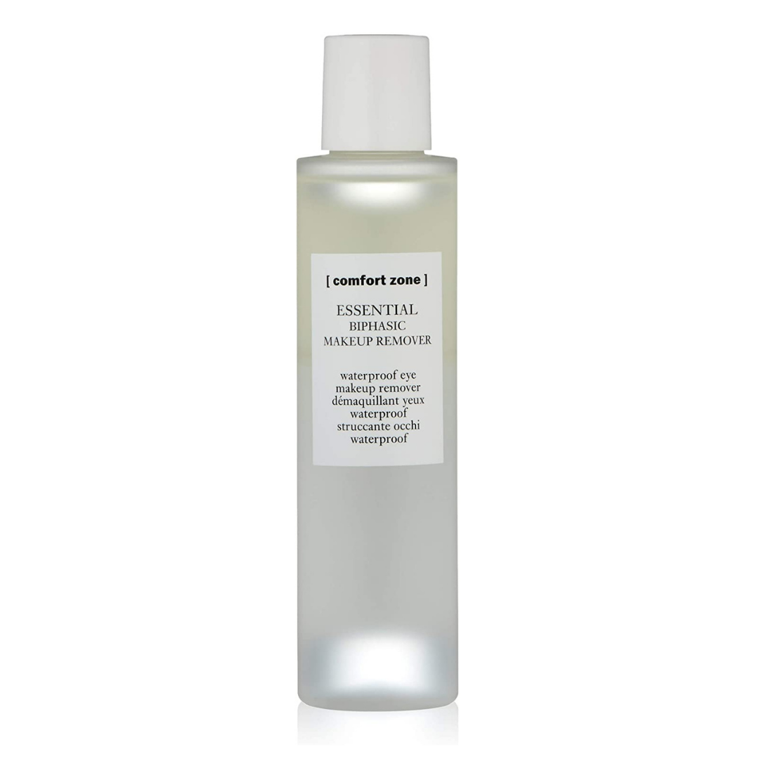 Comfort Zone Essential Biphasic Eye Makeup Remover