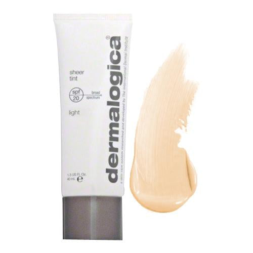 Dermalogica Sheer Tint Moisture SPF20 - Light 40ml