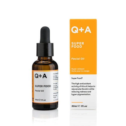 Super Food Facial Oil