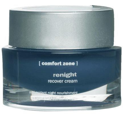 Comfort Zone Renight Cream