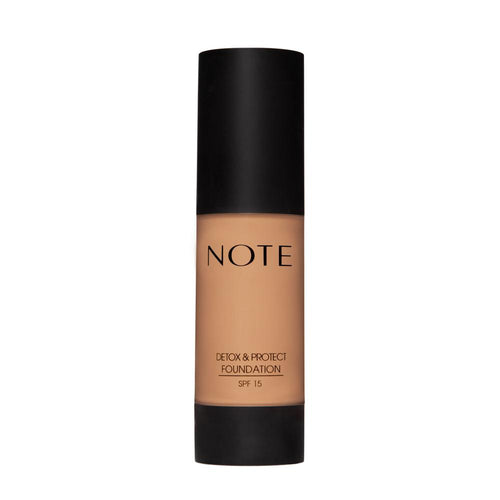 NOTE Detox & Protect Foundation