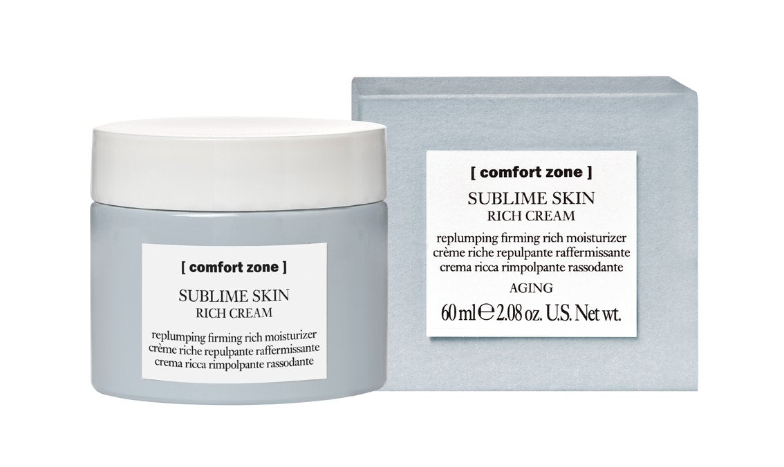 Comfort Zone Sublime Skin Rich Cream 60ml