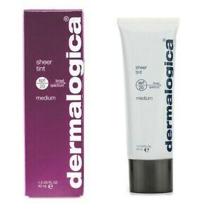 Dermalogica Sheer Tint Moisture SPF20 - Medium
