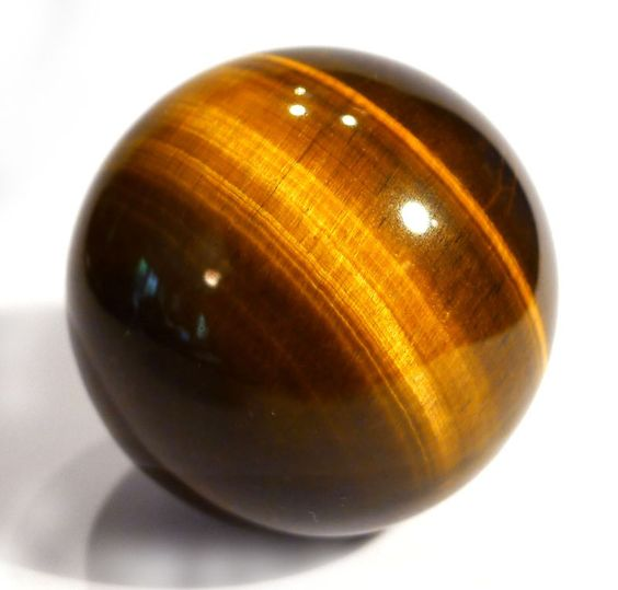 Tigers Eye - The Gemstone of Will-Power, Confidence and Good Fortune