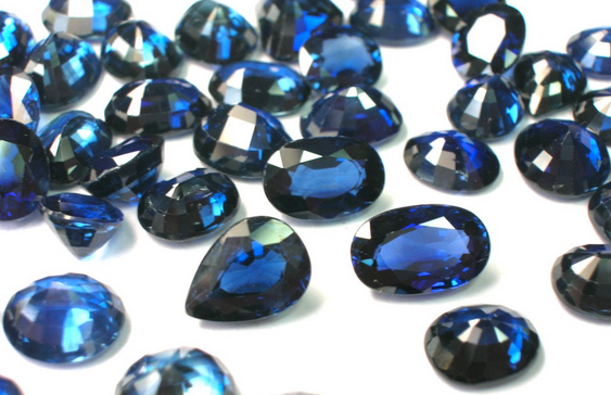 Sapphire _ September Birthstone and its Meaning