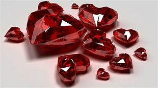 Ruby - Birthstone of July the Gem of Love and Success