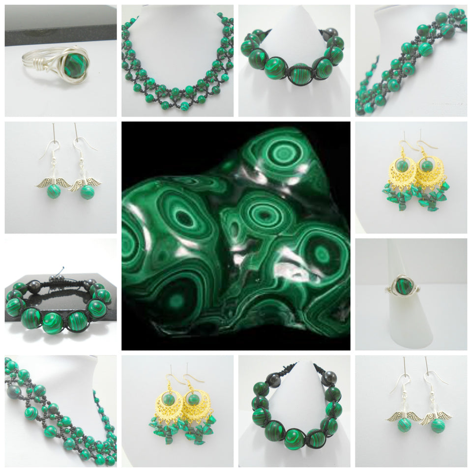The Malachite Collection
