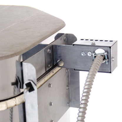 Lid or Door Safety Switch