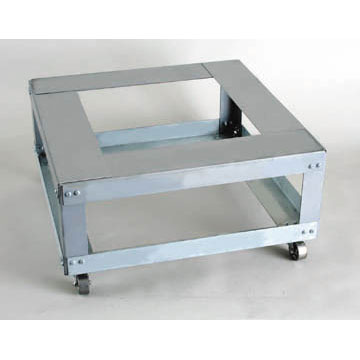 24 inch Deluxe Stand with Casters