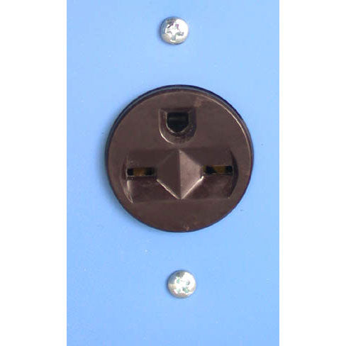 Auxiliary Port for Orton Vent-Master