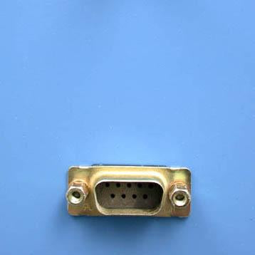 PC Control Port for Sentry 2