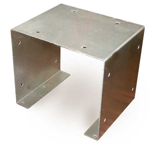 Vent-Sure Floor Mounting Bracket