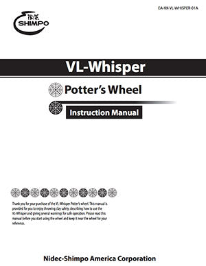Shipo VL Whisper Manual - PDF