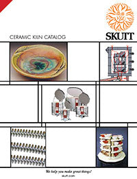 Skutt Ceramic Kiln Catalog