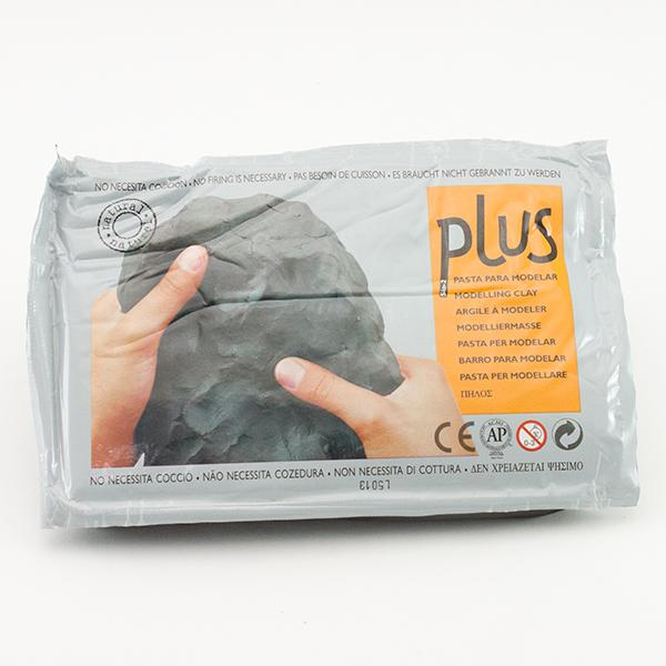 Activa Plus Mold - Black - 2.2lbs