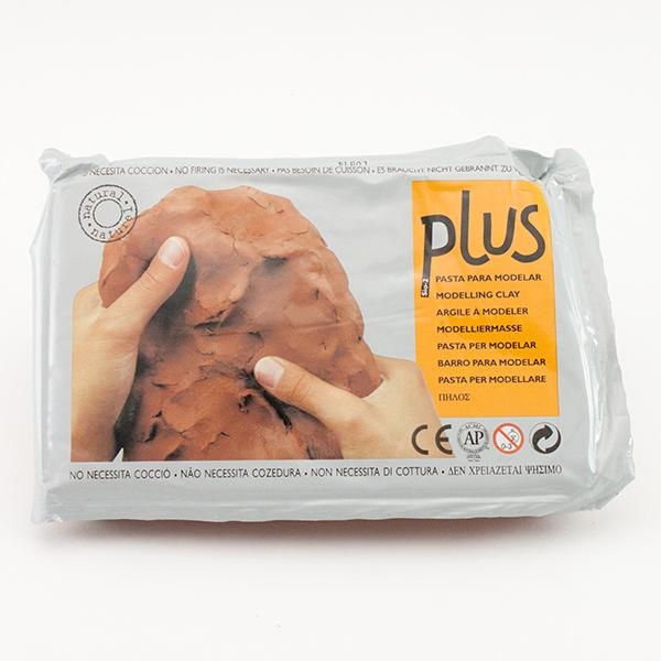 Activa Plus Mold - Terra-Cotta - 2.2lbs