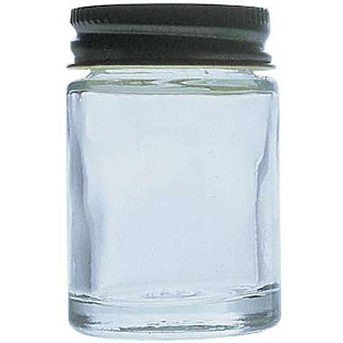 Air Brush Jar – 2oz with Cap