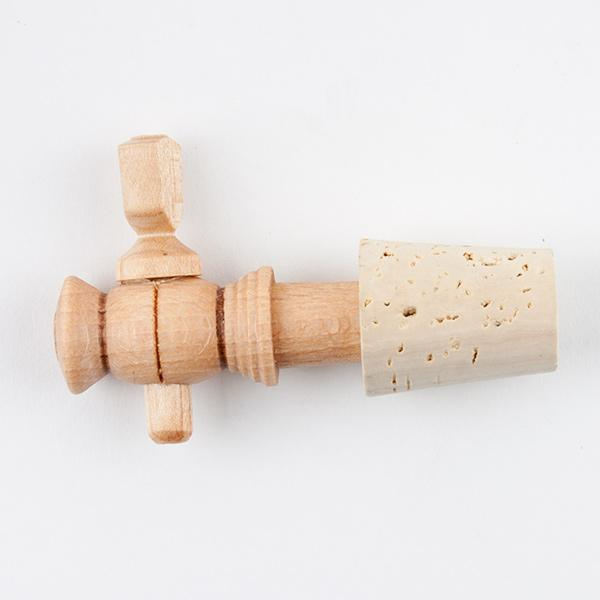 Wooden Spout – Small