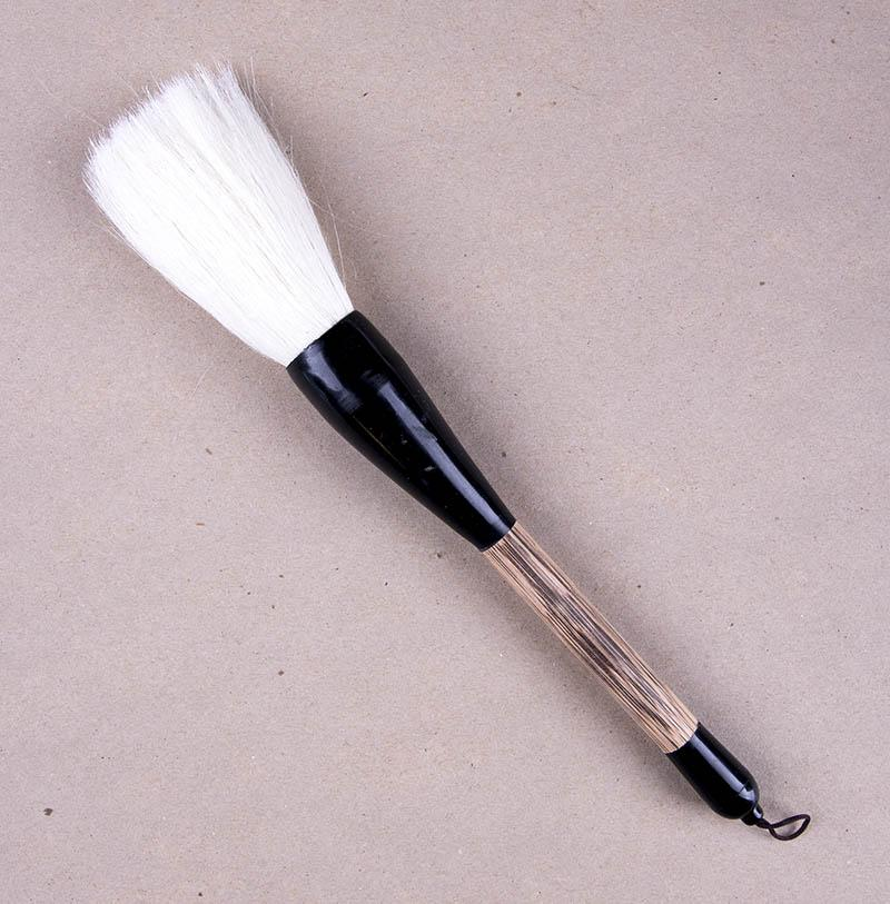 CCA - Goat Hair Mop Brush, Large