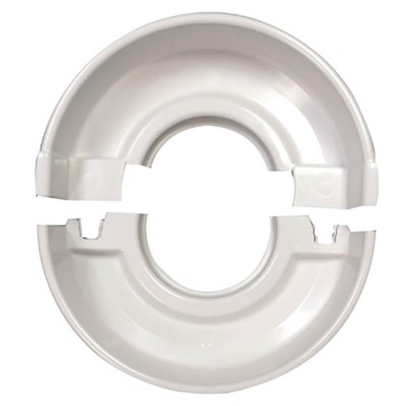 Shimpo VL_Lite Parts – 2 Pc Splash Pan w/snap fit