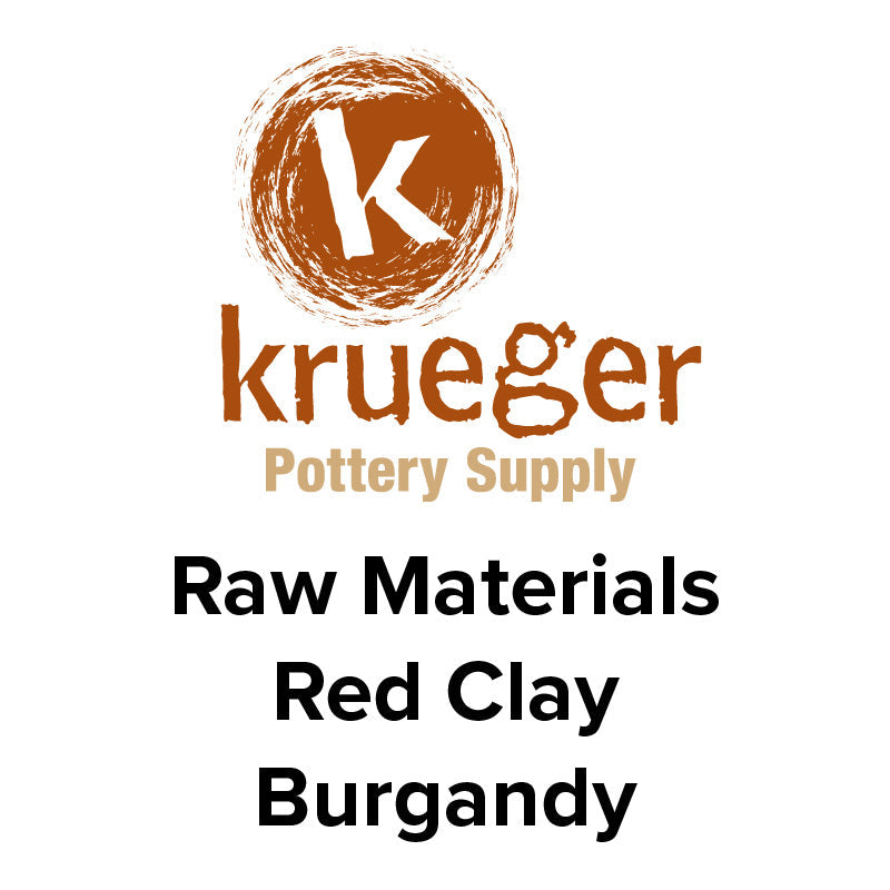 Red Clay – Burgandy