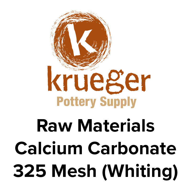 Calcium Carbonate 325 Mesh – Whiting