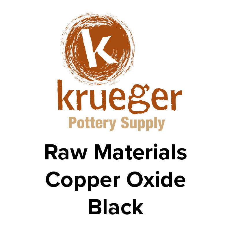 Copper Oxide – Black